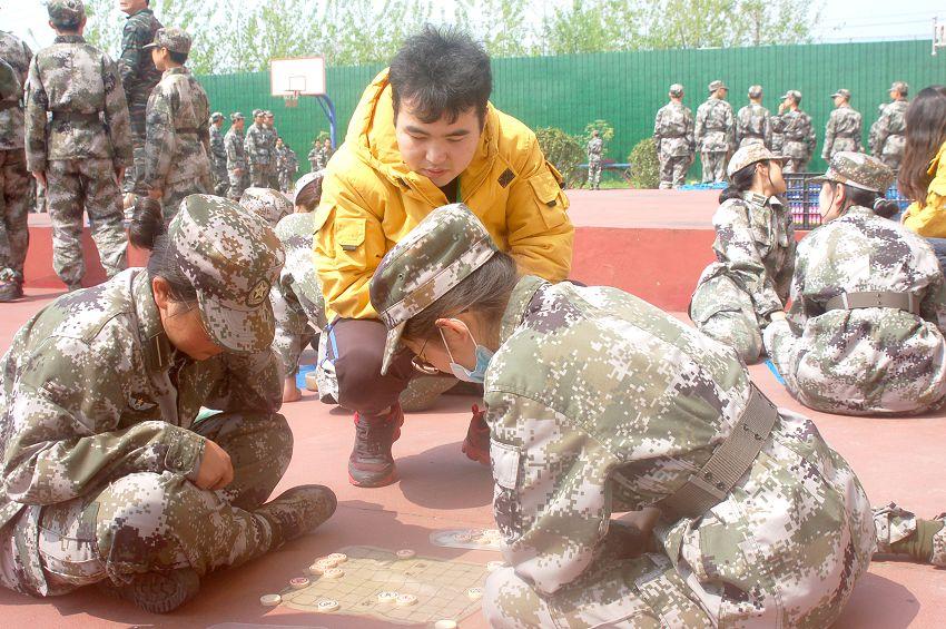 河南开封针对小孩子叛逆的学校?(图1)