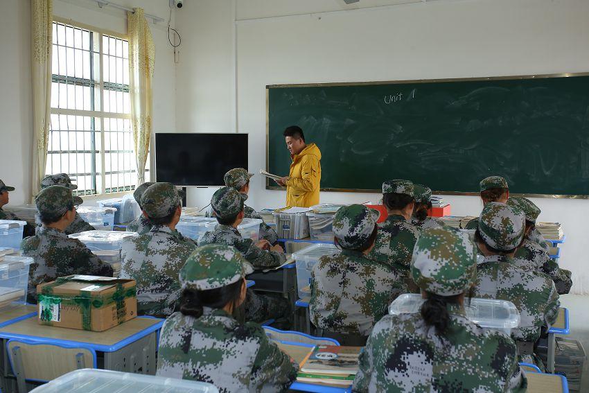 河南信阳叛逆孩子学校的教学流程是什么?(图3)