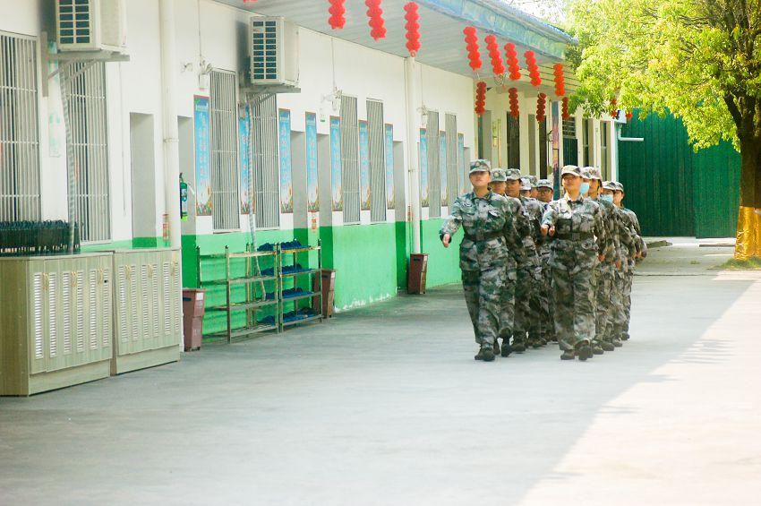 河南开封青少年特训学校有什么优势?(图2)