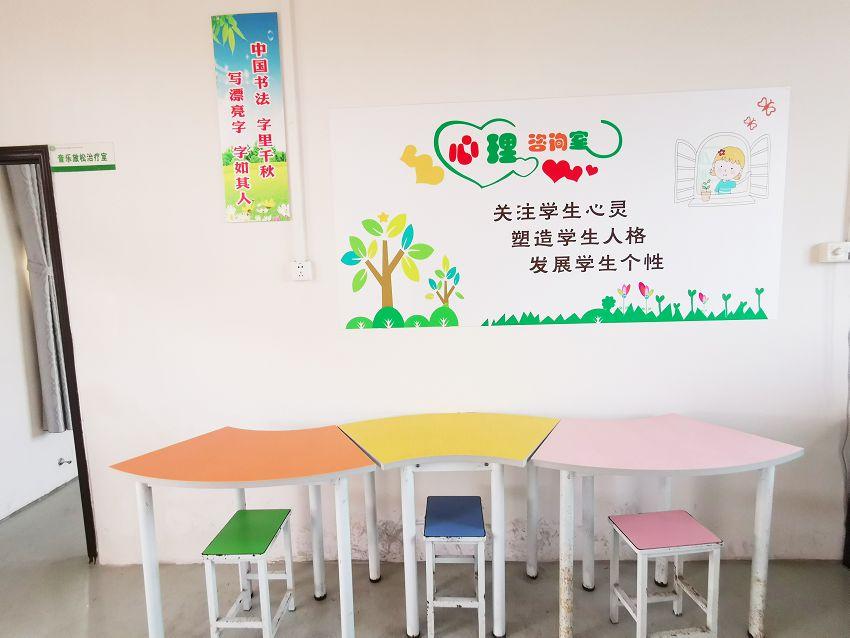 河南新乡有青少年特训学校吗?(图2)