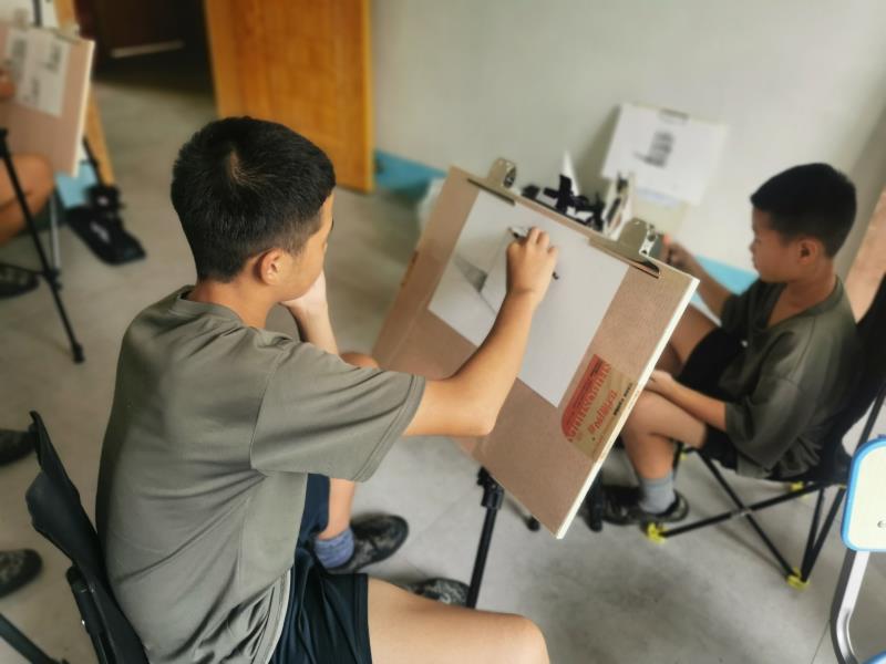 专业美术培训课程(图5)