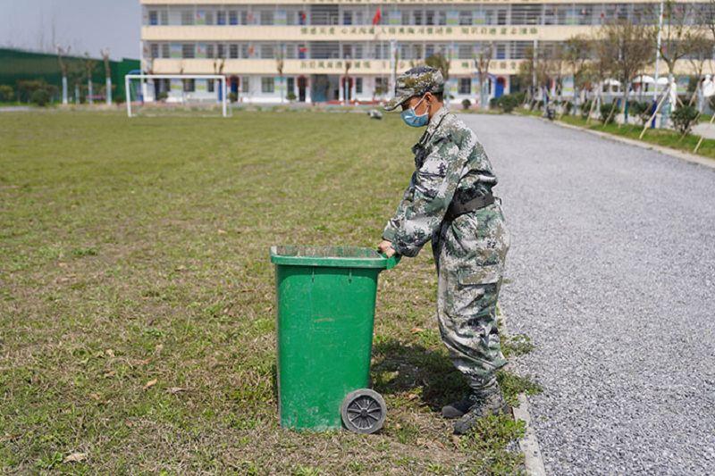 疫情之际洁净的校园环境必不可少(图8)