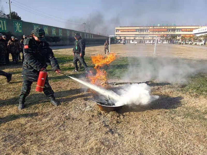 学生遇到生活中的火灾应该如何处理?(图2)