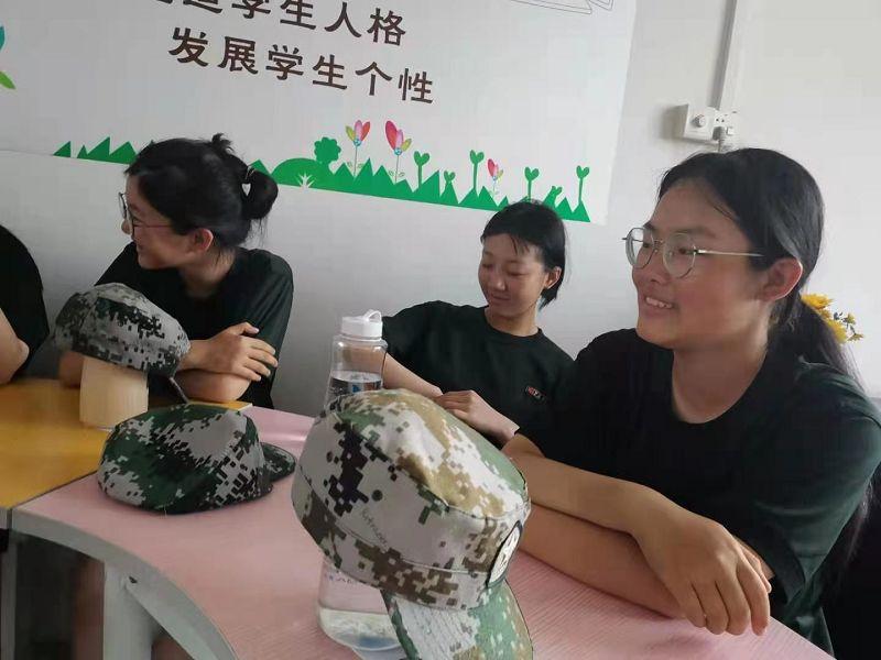 上海奉贤有哪些军事化管理学校?